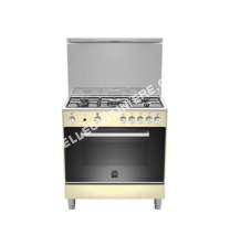 cuisiniere germania cuisini re gaz la tu85c21dcr b cr me au meilleur prix. Black Bedroom Furniture Sets. Home Design Ideas
