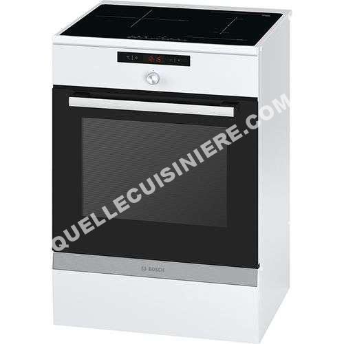 cuisiniere bosch hca857320f cuisini re lectrique 66l 4. Black Bedroom Furniture Sets. Home Design Ideas