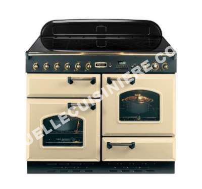 cuisiniere falcon cuisini re induction clas110eicr b eu au meilleur prix. Black Bedroom Furniture Sets. Home Design Ideas
