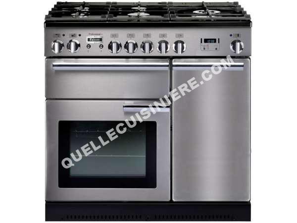 cuisiniere falcon cuisiniere induction prop90eissc au meilleur prix. Black Bedroom Furniture Sets. Home Design Ideas