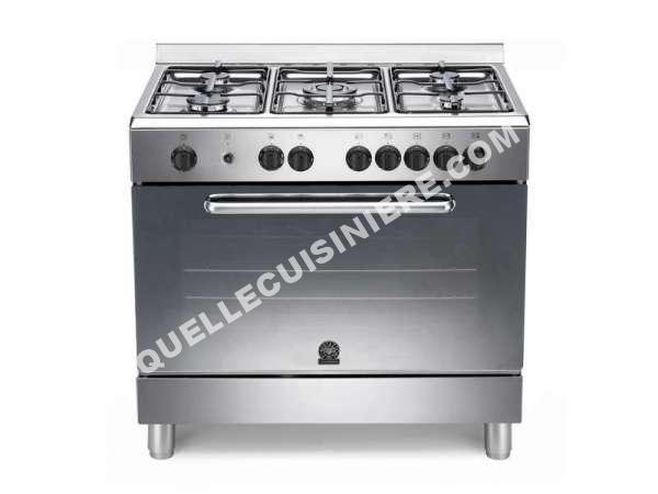 cuisiniere la germania cuisini re gaz 5 feux g90x au meilleur prix. Black Bedroom Furniture Sets. Home Design Ideas