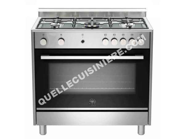 cuisiniere la germania cuisini re gaz 90 cm tus95c21dx au meilleur prix. Black Bedroom Furniture Sets. Home Design Ideas