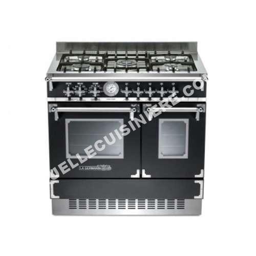 cuisiniere la germania gamme1900creme au meilleur prix. Black Bedroom Furniture Sets. Home Design Ideas
