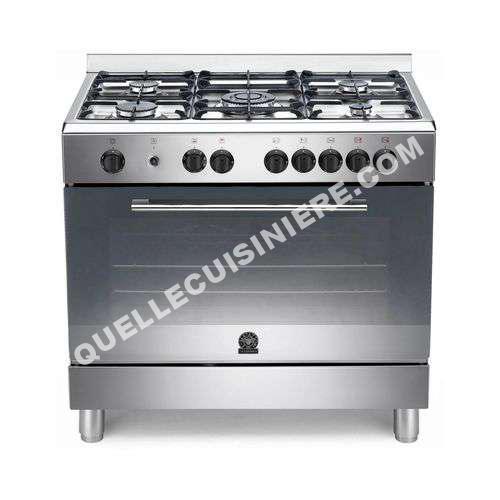 cuisiniere la germania cuisini re gaz la ghg99x au meilleur prix. Black Bedroom Furniture Sets. Home Design Ideas