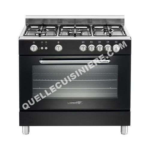 cuisiniere la germania t95c20vidt au meilleur prix. Black Bedroom Furniture Sets. Home Design Ideas