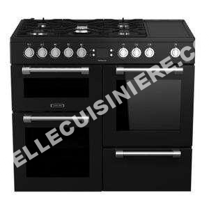 cuisiniere leisure ck100f320kg piano de cuisson au meilleur prix. Black Bedroom Furniture Sets. Home Design Ideas