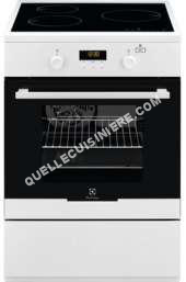 nouveautes  EKI64900OW Cuisinière induction EKI64900OW