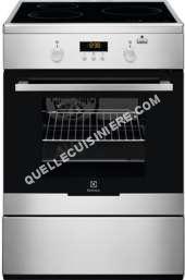 nouveautes  EKI64900OX Cuisinière induction EKI64900OX