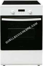 Cuisinière à induction Cuisinière induction Eci601b