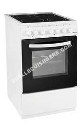 Cuisinière<br/> vitrocéramique Cuisinière vitrocéramique PCC560 W-1 3624846