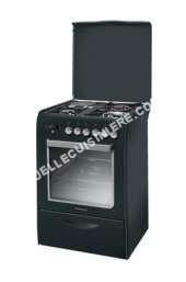 Cuisinière mixte Cuisinière mixte RMP 6376 PNX 3745554