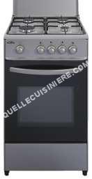 Gazinière Cuisinière Gaz CG 5060 4CC S EUT