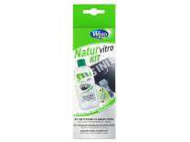Accessoires<br/> cuisinière Kit de nettoyage vitrocéramique KVT200